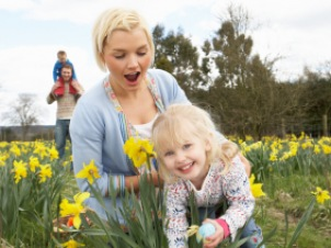 Easter Golf & Spa Family Breaks