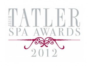 Voting for Irish Tatler Spa Awards 2012 Now Open