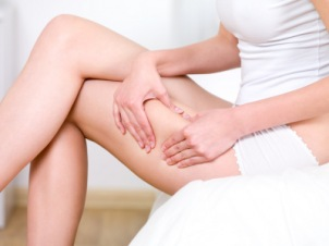 Reduce the Appearance of Cellulite