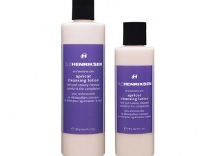 Ole Henriksen's Apricot Cleansing Lotion