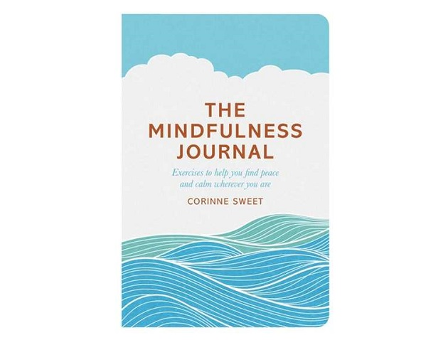 the mindful journal