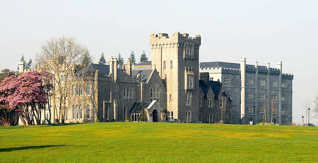 Kilronan Castle Spa Deals