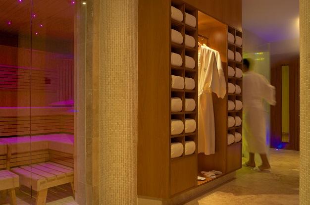 Nadur Spa Thermal Suite