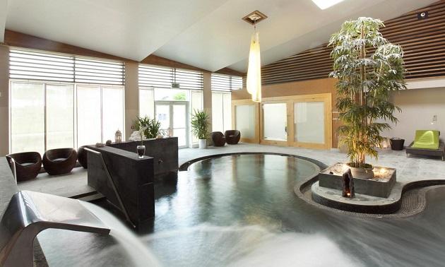 Thermal Suite Seoid Spa