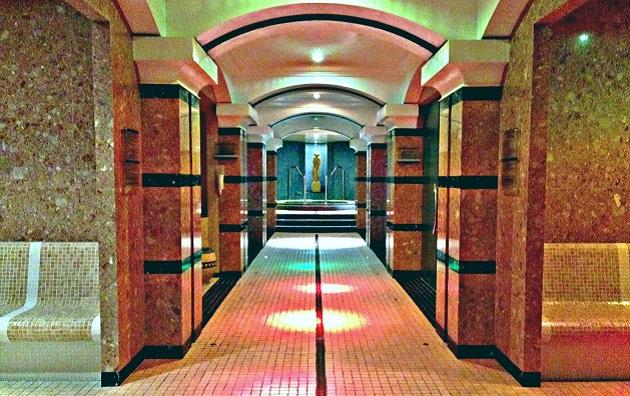 Thermal Suite Ciuin Spa Cavan