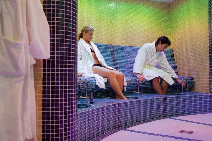 Foot Baths Ciuin Spa Cavan