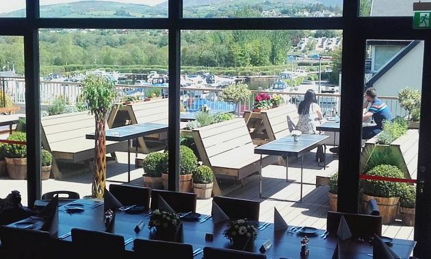 Killaloe Hotel & Spa Marina View