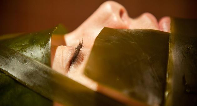 Voya Seaweed Treatments at The Spa at No. 1