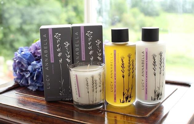 Lucy Annabella Vegan Spa Treatments