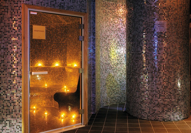 The Thermal Suite at Rain Spa