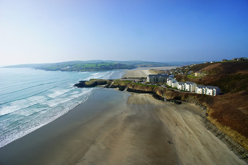 Inchydoney View