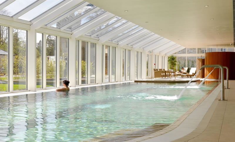 Lough Eske Spa