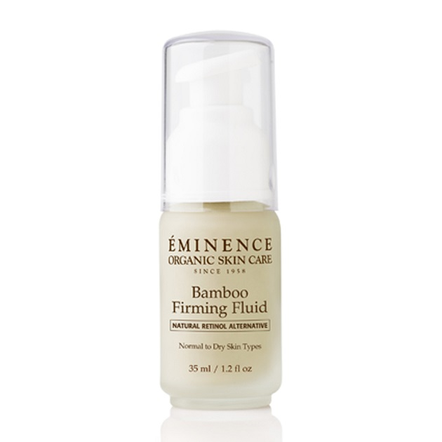 Emience bamboo firming fluid