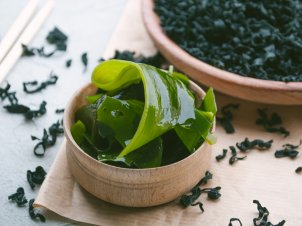 Seaweed, your skin's new best friend