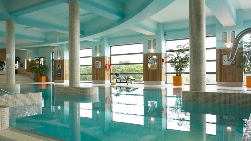 Kinsale Hotel Spa