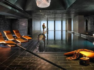 Most Sought After Spas of 2019