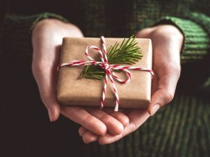 Beautiful Gift Ideas from Local Businesses